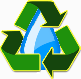 Green Friendly Logo
