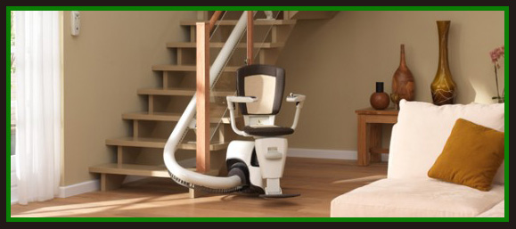 Ramps Stair Lifts And Low Threshold Entryways Ms Green